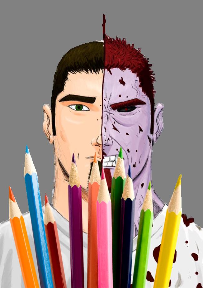 pencilskarma